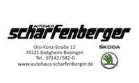 Autohaus Scharfenberger